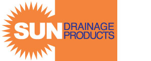 Sun Drainage Products Logo